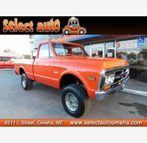 1970 Chevrolet C/K Truck for sale 101094436