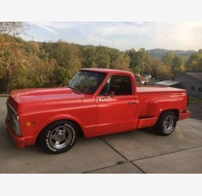 1970 Chevrolet C/K Truck for sale 101264426