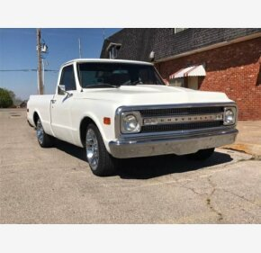 1970 Chevrolet C/K Truck for sale 101264441