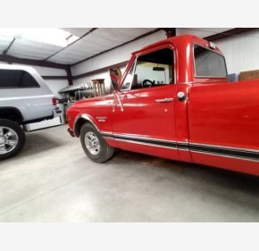 1970 Chevrolet C/K Truck for sale 101264713