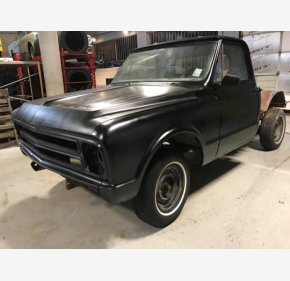 1970 Chevrolet C/K Truck for sale 101264750