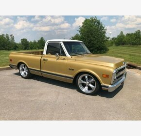 1970 Chevrolet C/K Truck for sale 101265279