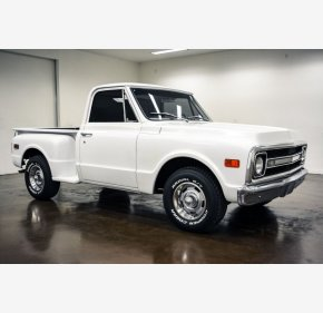1970 Chevrolet C/K Truck for sale 101330642