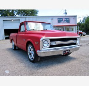 1970 Chevrolet C/K Truck for sale 101331515