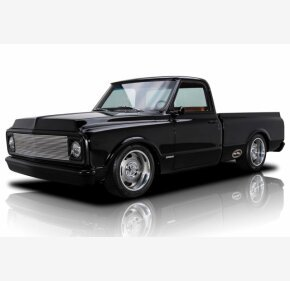 1970 Chevrolet C/K Truck for sale 101338585