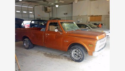 1970 Chevrolet C/K Truck for sale 101351782