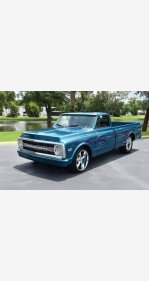 1970 Chevrolet C/K Truck for sale 101353583