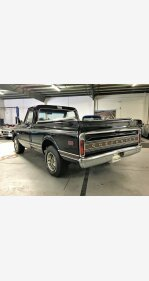 1970 Chevrolet C/K Truck Cheyenne Super for sale 101358795