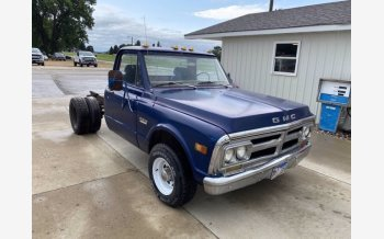 1970 Chevrolet C/K Truck for sale 101359983