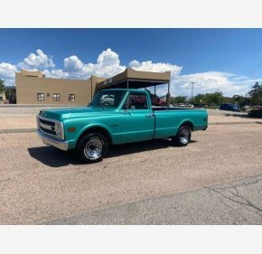 1970 Chevrolet C/K Truck for sale 101360578