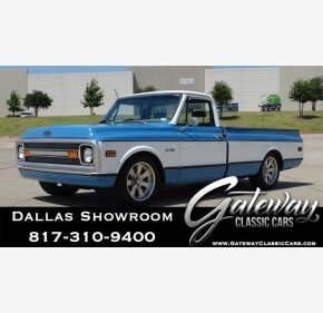 1970 Chevrolet C/K Truck for sale 101365255