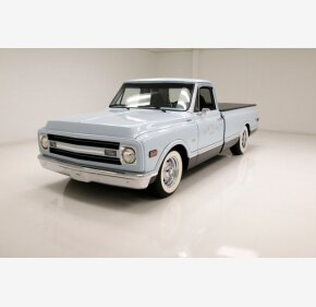 1970 Chevrolet C/K Truck for sale 101383174