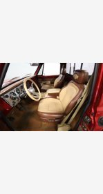 1970 Chevrolet C/K Truck for sale 101395216
