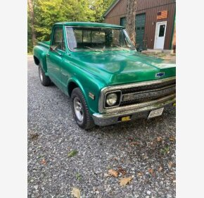 1970 Chevrolet C/K Truck for sale 101422298