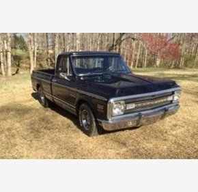 1970 Chevrolet C/K Truck for sale 101483873