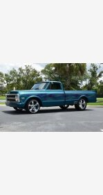1970 Chevrolet C/K Truck for sale 101486073