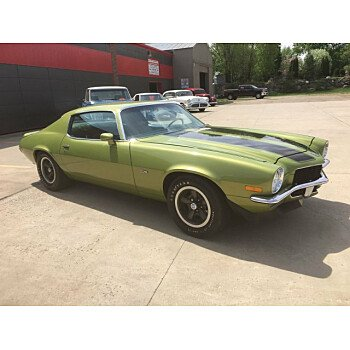 1970 Chevrolet Camaro for sale 100989926