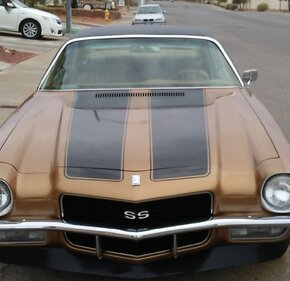 1970 Chevrolet Camaro Coupe for sale 101199948