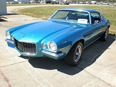 1970 Chevrolet Camaro for sale 100725318