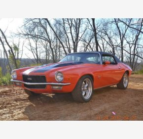 1970 Chevrolet Camaro SS for sale 100943074