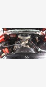 1970 Chevrolet Camaro for sale 100992143
