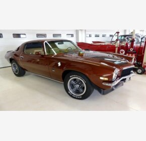 1970 Chevrolet Camaro SS for sale 101003865