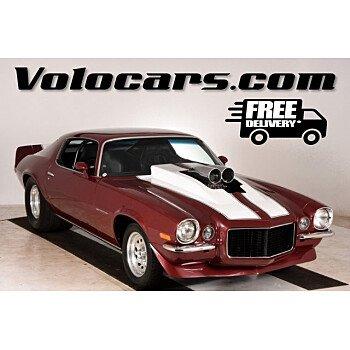1970 Chevrolet Camaro for sale 101029030