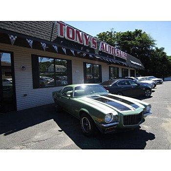 1970 Chevrolet Camaro for sale 101136500