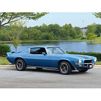1970 Chevrolet Camaro Z28 for sale 101196584