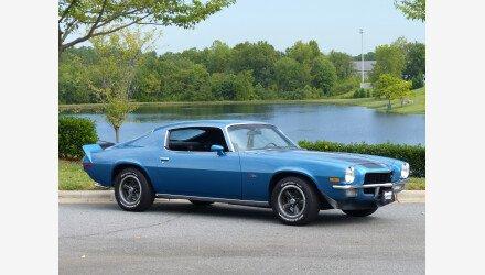 1970 Chevrolet Camaro Classics for Sale - Classics on Autotrader