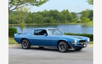 1970 Chevrolet Camaro Z28 for sale 101196584