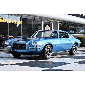 1970 Chevrolet Camaro for sale 101221099