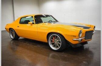 1970 Chevrolet Camaro for sale 101237611