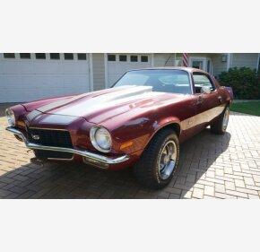 1970 Chevrolet Camaro for sale 101241986