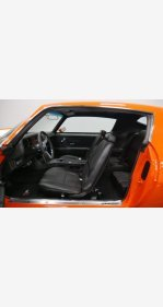 1970 Chevrolet Camaro for sale 101268466