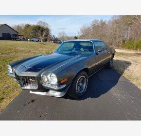 1970 Chevrolet Camaro for sale 101276009
