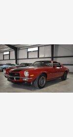 1970 Chevrolet Camaro for sale 101280870