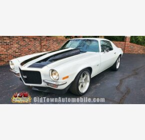 1970 Chevrolet Camaro for sale 101301966