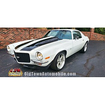 1970 Chevrolet Camaro for sale 101301966