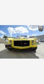 1970 Chevrolet Camaro for sale 101314278