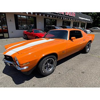 1970 Chevrolet Camaro for sale 101341068