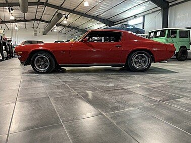 1970 Chevrolet Camaro for sale 101358835