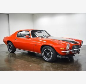 1970 Chevrolet Camaro for sale 101369405