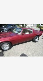 1970 Chevrolet Camaro for sale 101379722