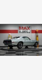 1970 Chevrolet Camaro for sale 101384515