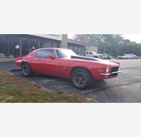 1970 Chevrolet Camaro for sale 101385687
