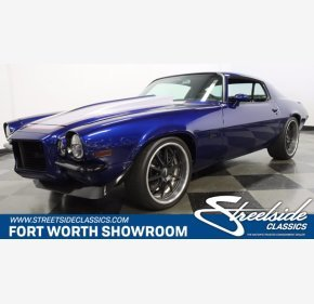 1970 Chevrolet Camaro for sale 101388853