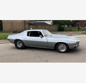 1970 Chevrolet Camaro Coupe for sale 101412042