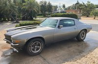 1970 Chevrolet Camaro Coupe for sale 101418935