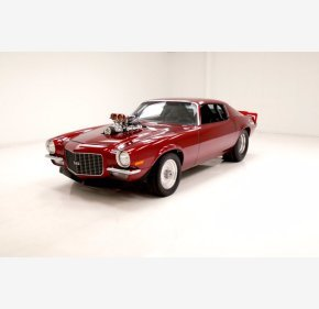 1970 Chevrolet Camaro Coupe for sale 101479550